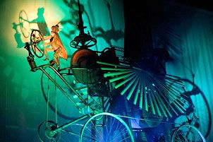 Sharmanka Kinetic Gallery