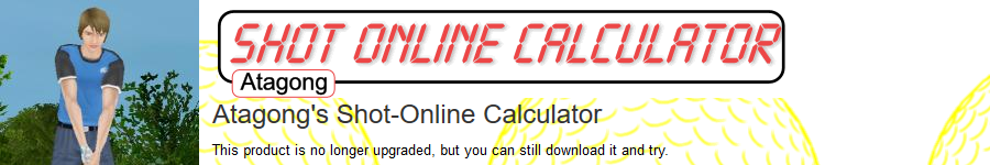 Shot-Obline Calculator