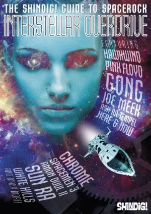 Shindig Interstellar Overdrive