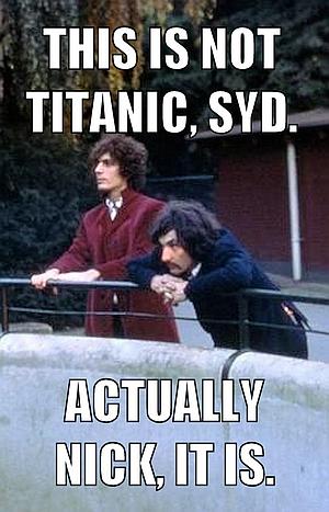 Pink Floyd Meme