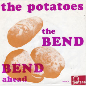 The Bend by The Potatoes