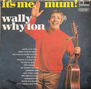 Wally Whyton