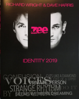 Zee 2019 deluxe edition booklet