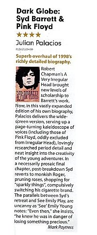Mojo January 2011 review