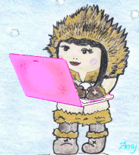 Iggy's Laptop (by Amy)