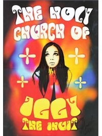 The Holy Church of Iggy the Inuit